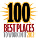 Best Places to Work for IT