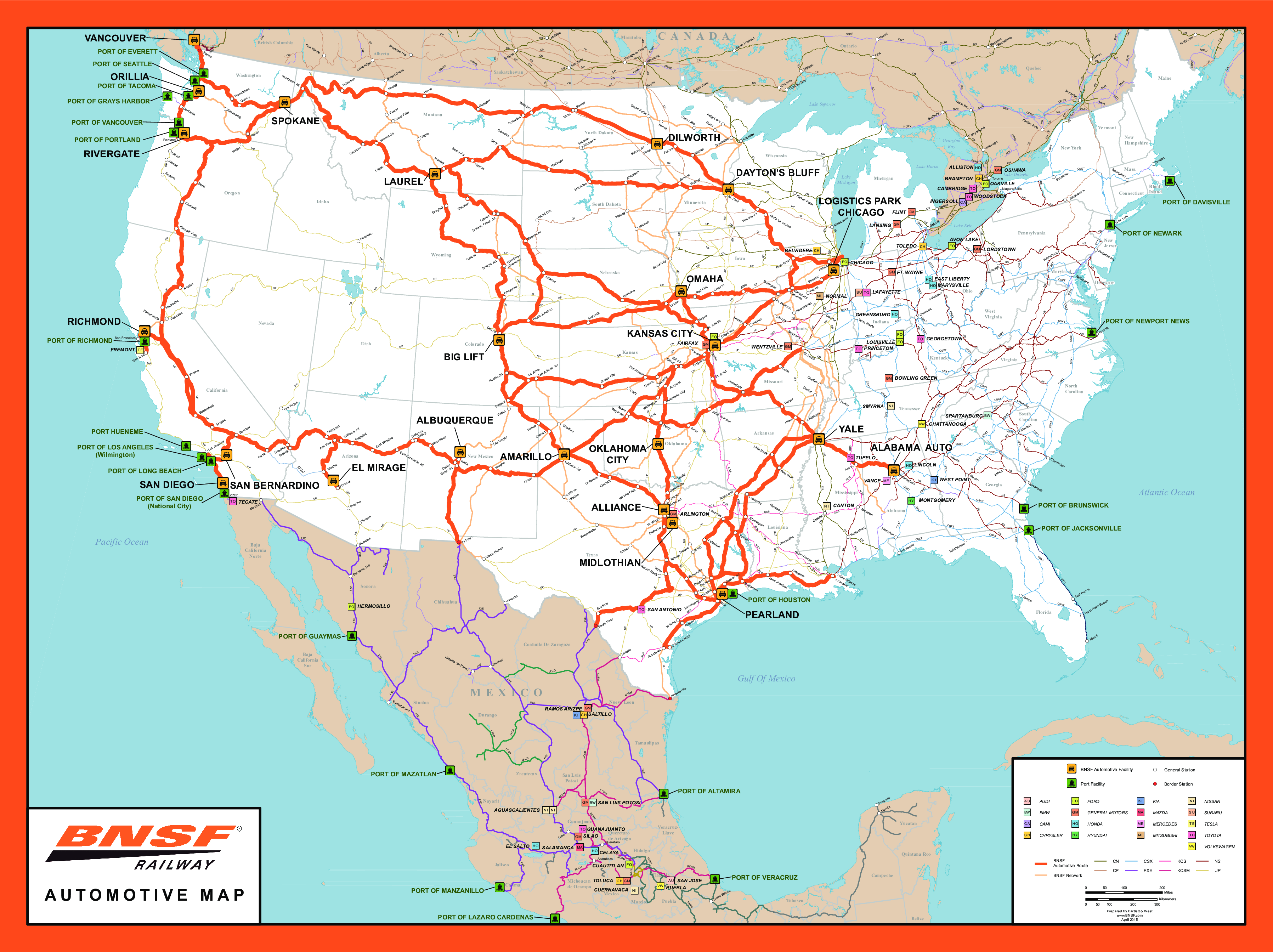 Map Of American High Speed Rail Network Business Insider Amtrak - Railway map usa
